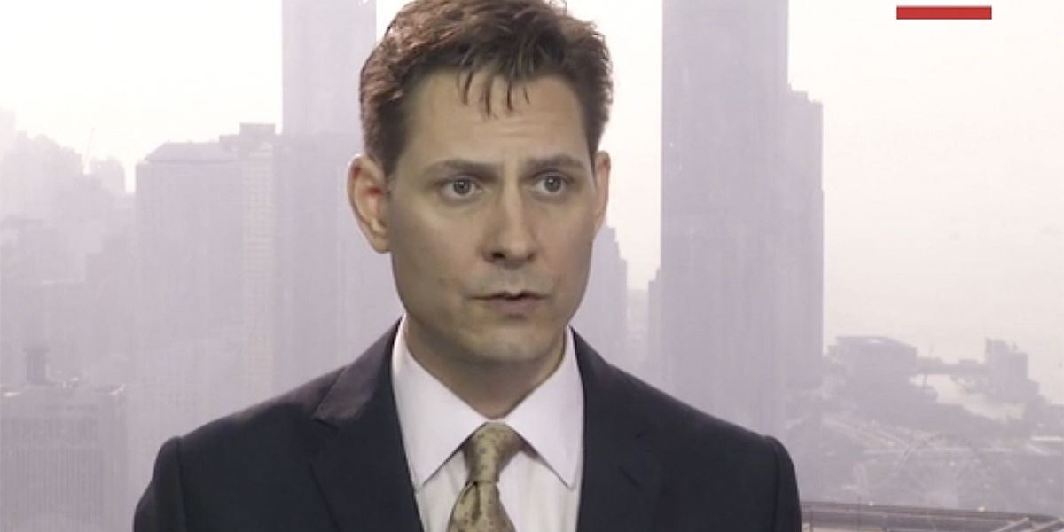 Former Canadian diplomat detained in China, source says