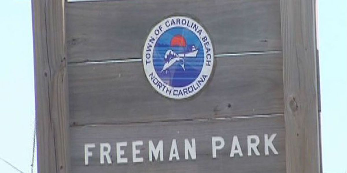 Carolina Beach resumes daily pass sales to Freeman Park