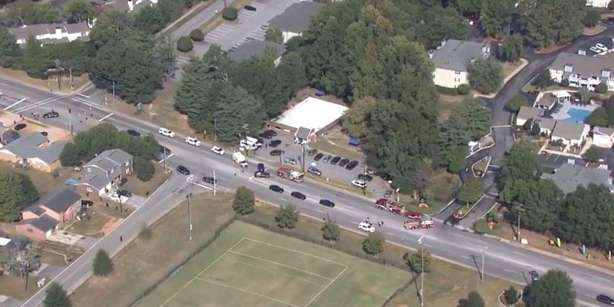 Deputies investigating fatal shooting in SC daycare parking lot