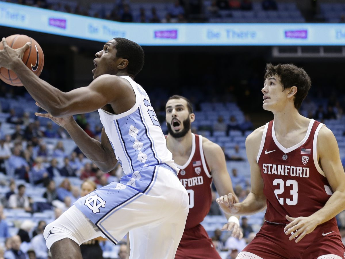 No. 7 UNC handles Stanford in first home game of season