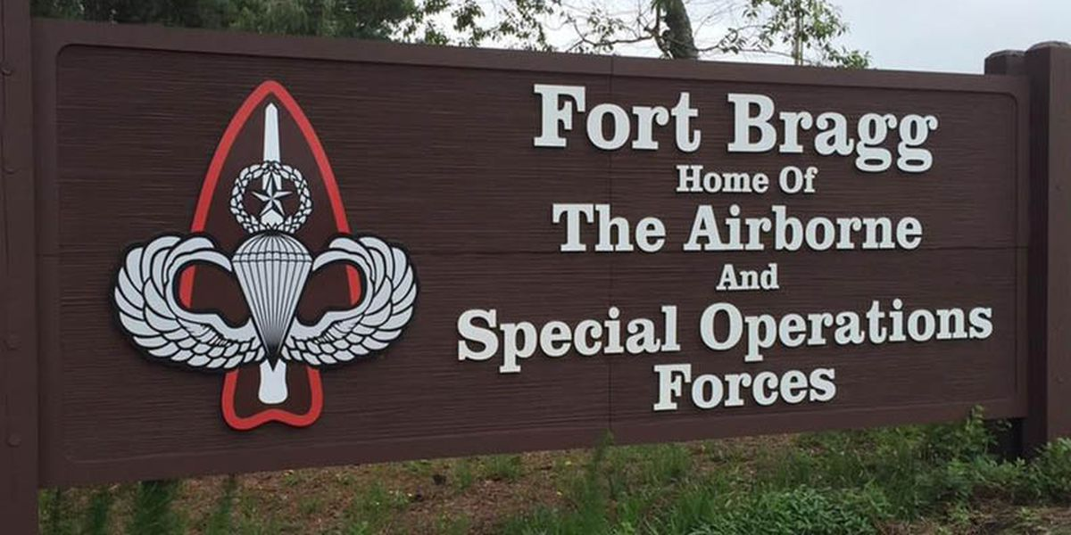 Fort Bragg soldier accused of stealing $2 million worth of military property