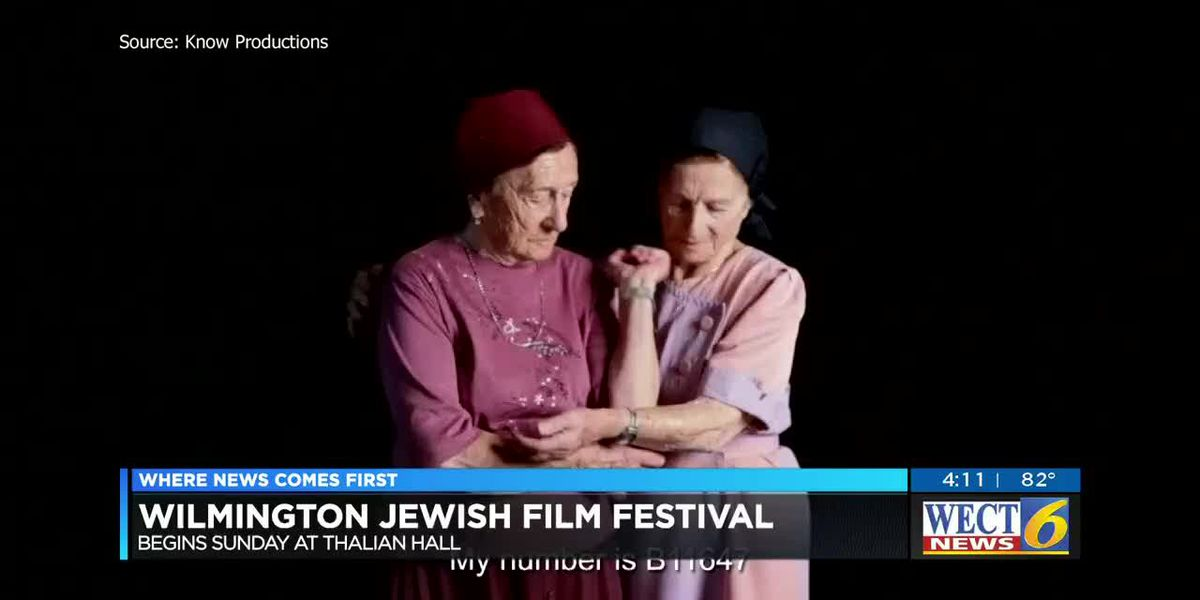 Laugh and learn at the Wilmington Jewish Film Festival