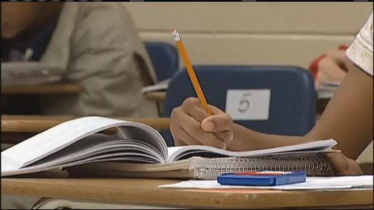 North Carolina schools chief: People want Common Core gone