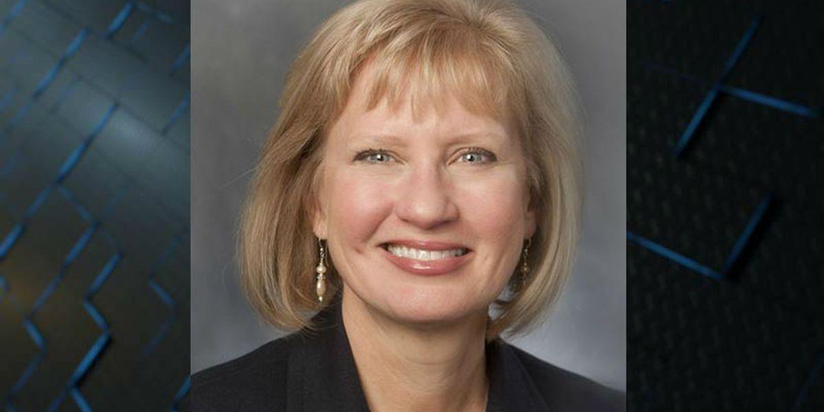 CEO of Columbus Regional resigns