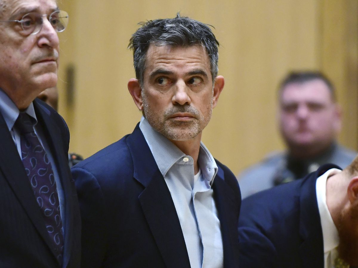 Conflicting reports on status of Fotis Dulos, man accused of killing wife