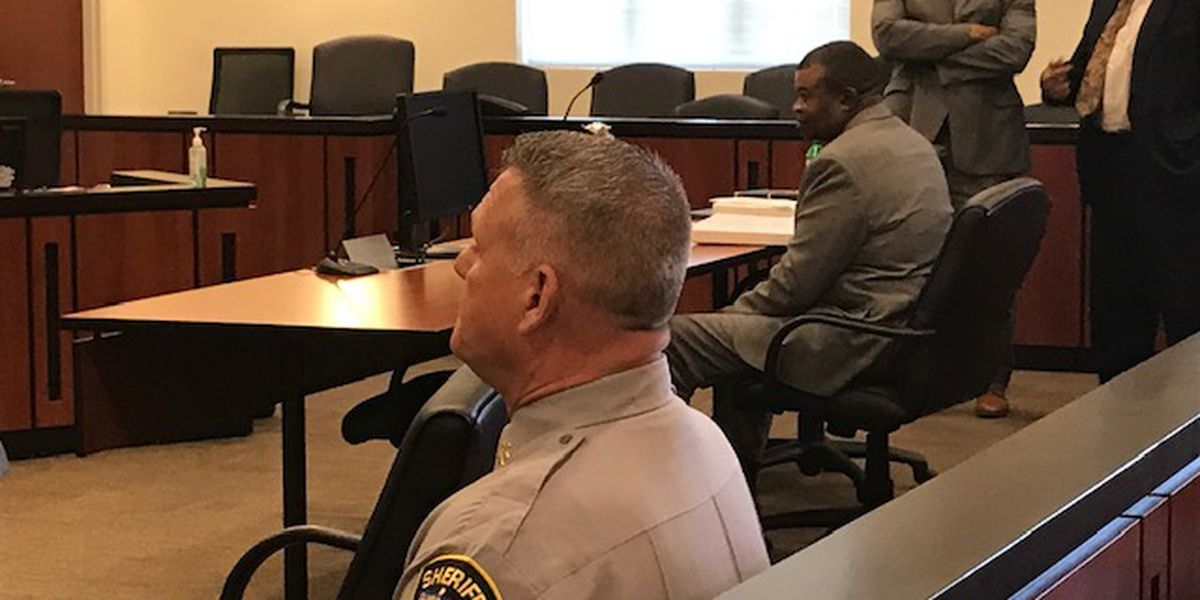 Hatcher, Greene reach settlement over disputed sheriff seat; lawsuit officially dismissed