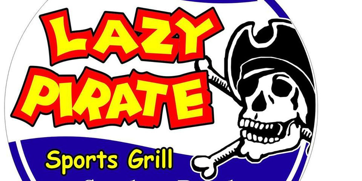 Lazy Pirate hosting fundraiser concert for Pleasure Island relief