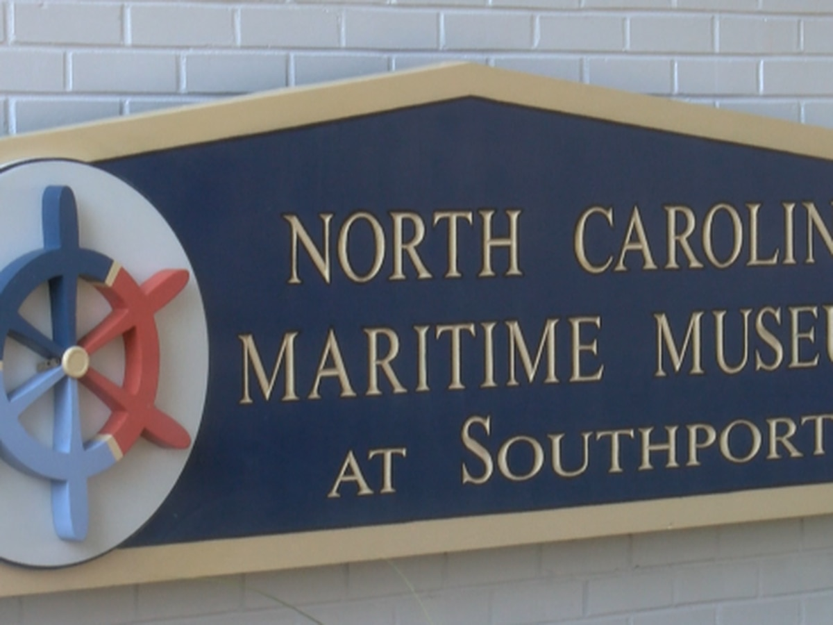 NC Maritime Museum continues learning online and at home