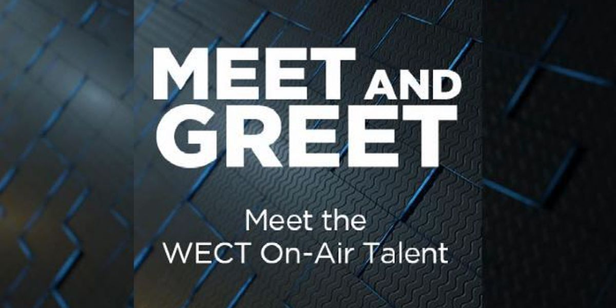 WECT to hold meet and greet in Columbus County