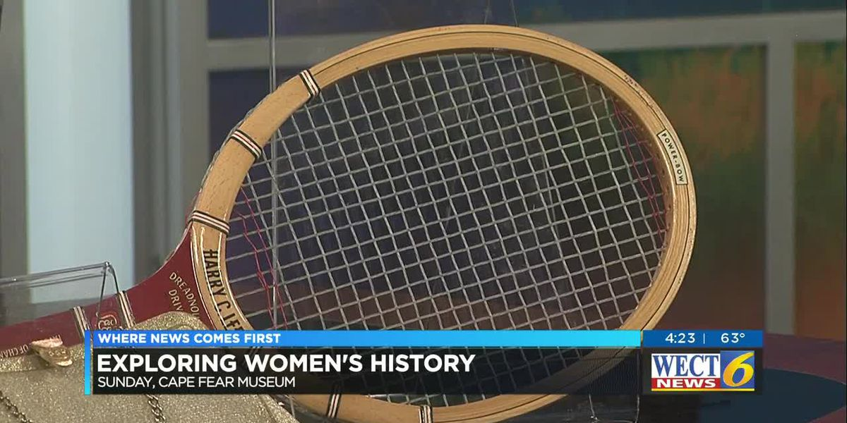 Woman Crush Wednesday: Wimbledon winner, WWI nurse and other fabulous females celebrated at upcoming event