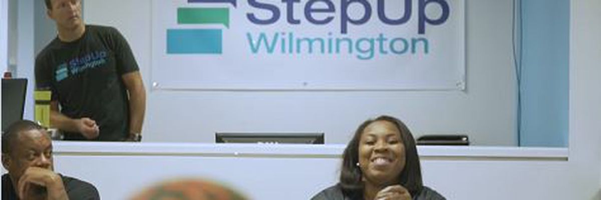 COMMUNITY SPOTLIGHT: Non-profit finds jobs for people looking for employment
