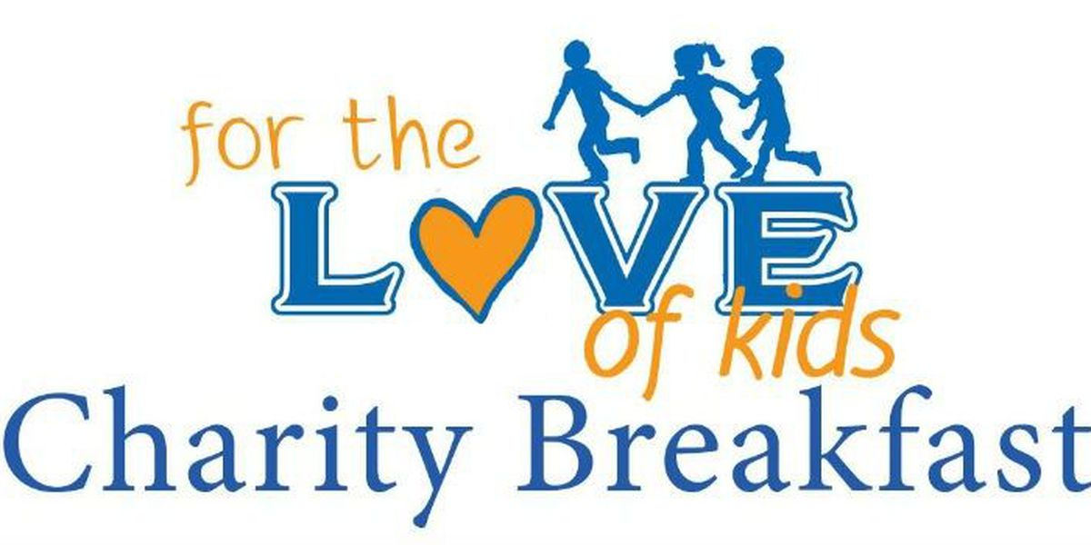 Boys and Girls Homes holding For the Love of Kids events