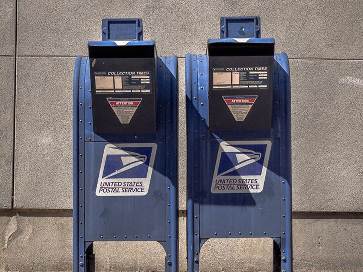 State Board of Elections answers commonly asked questions for voting by mail