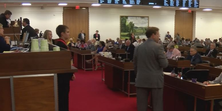 NC treasurer addresses concerns of income tax cap hurting state's Triple-A bond rating