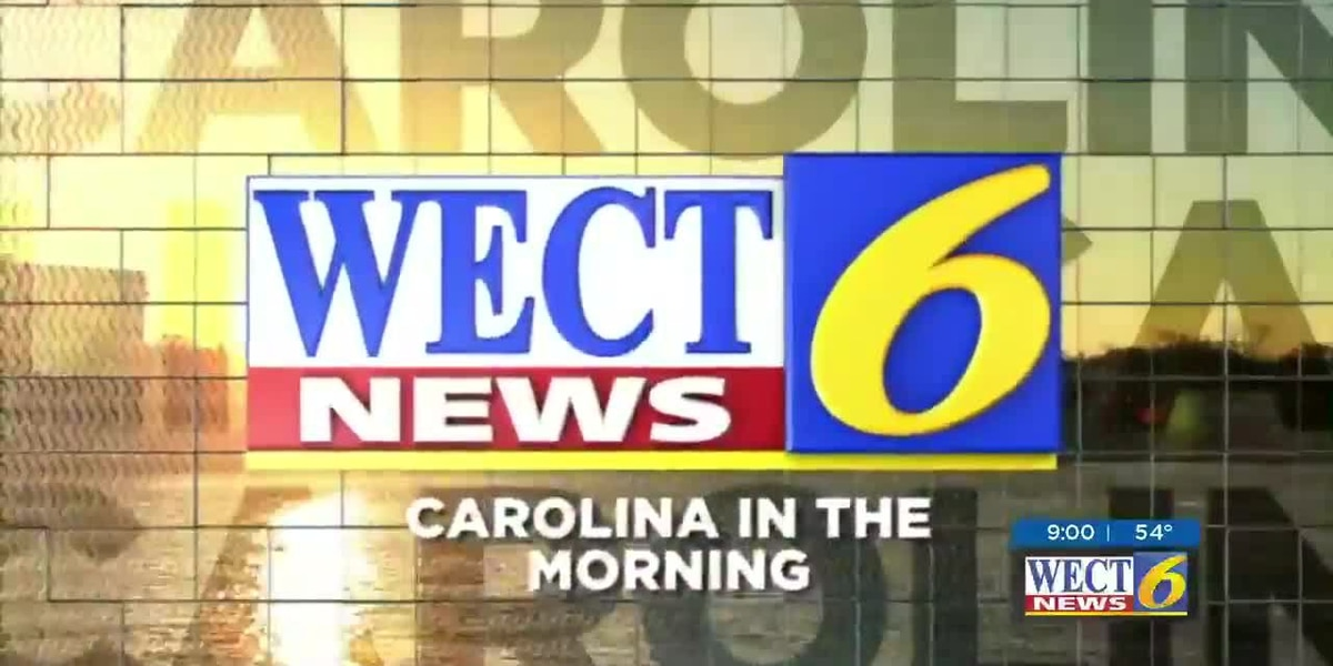Carolina in the Morning: Sunday Edition - Part 5 of 6