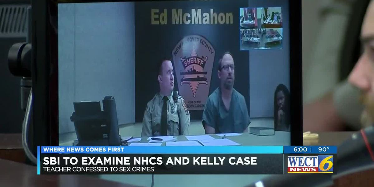 DA, NHC Sheriff's Office request SBI review of school administration's handling of Kelly case