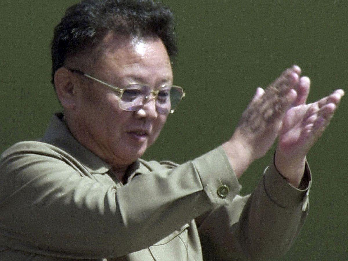North Korea marks 7th anniversary of Kim Jong Il's death