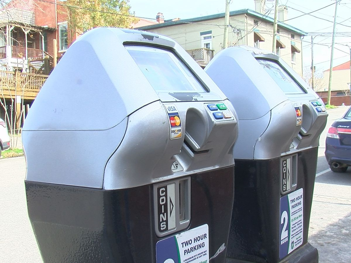 News you can use: What to do if a downtown parking meter eats your change