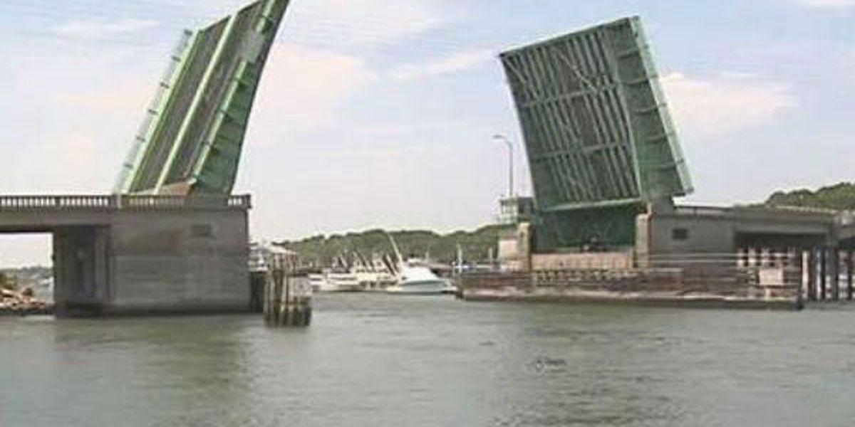 TRAFFIC ALERT: Lane closures planned for Wrightsville Beach bridges