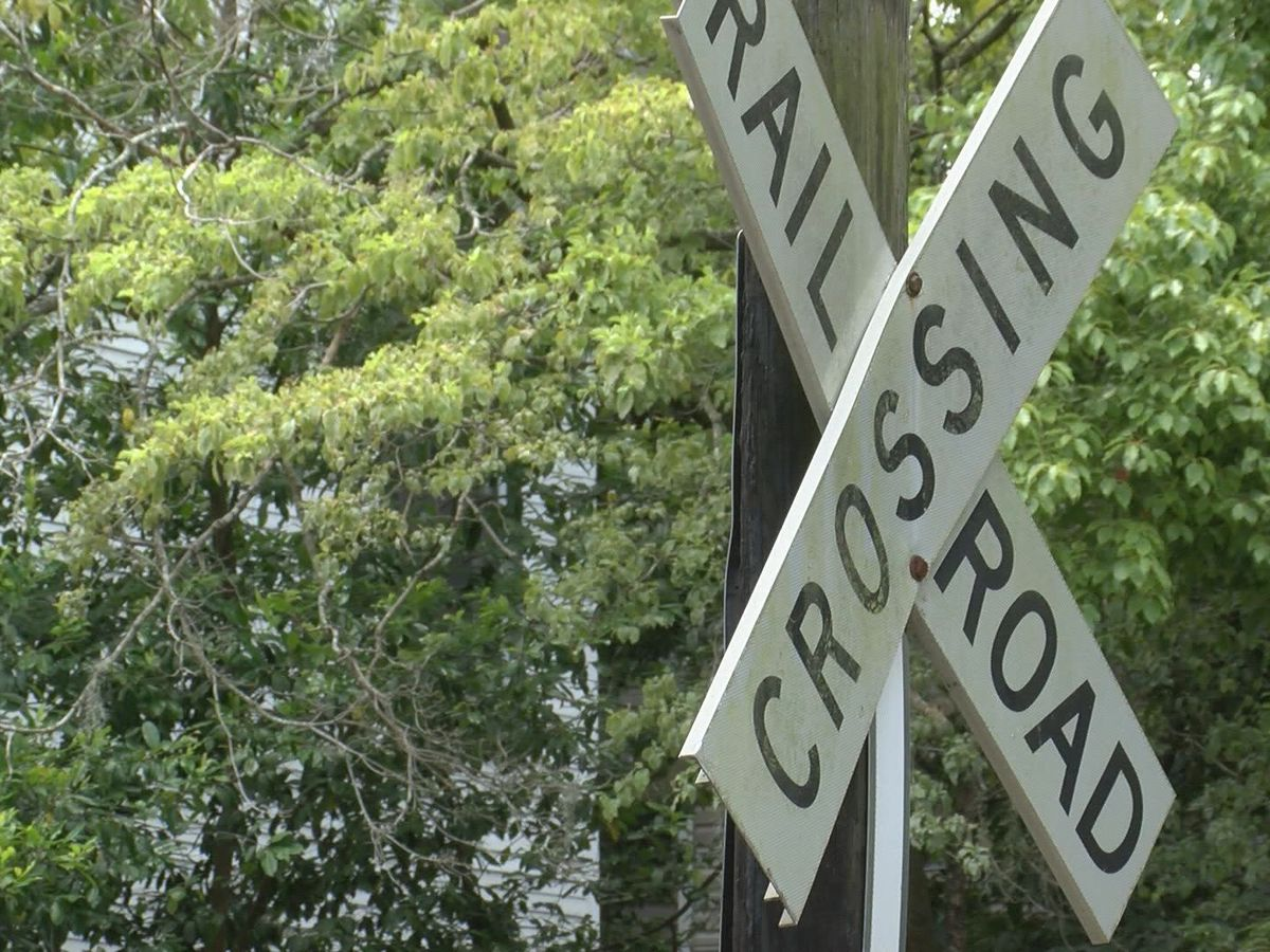 TRAFFIC ALERT: Closures planned at 2 Wilmington railroad crossings