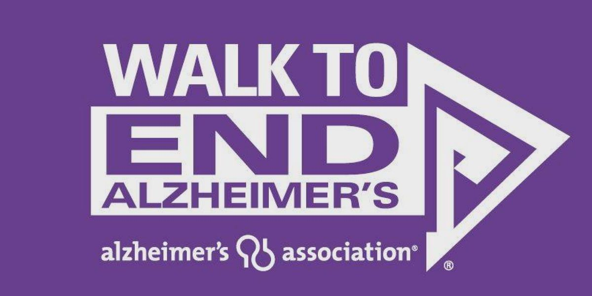 Walk to End Alzheimer's raises awareness, funds for research
