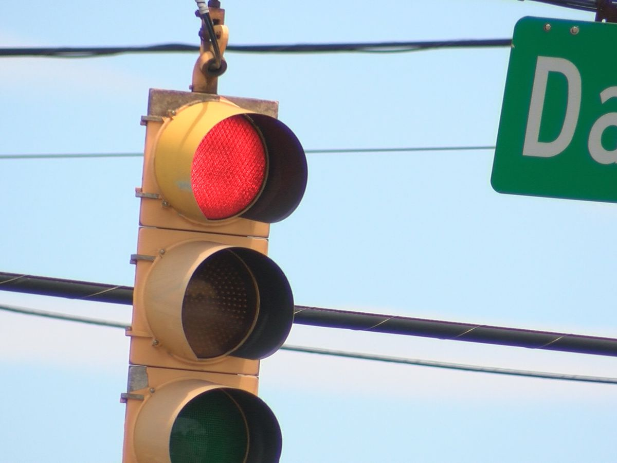 Wilmington spending $400,000 more on red-light cameras than program is making