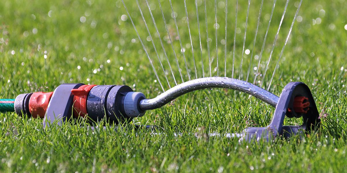 Water restrictions remain in place for Brunswick County residents