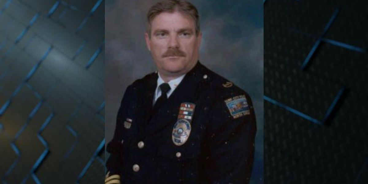 """Ex-police chief responds to retirement after 'Black Lives Matter' post: """"I have done nothing wrong"""""""