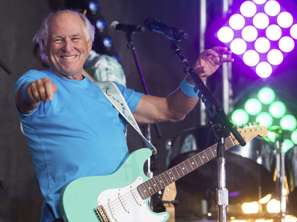 Escape to Margaritaville: Jimmy Buffett is coming to the Carolinas