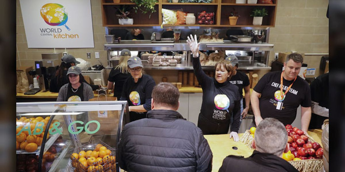 Wilmington restaurants join #ChefsForFeds campaign
