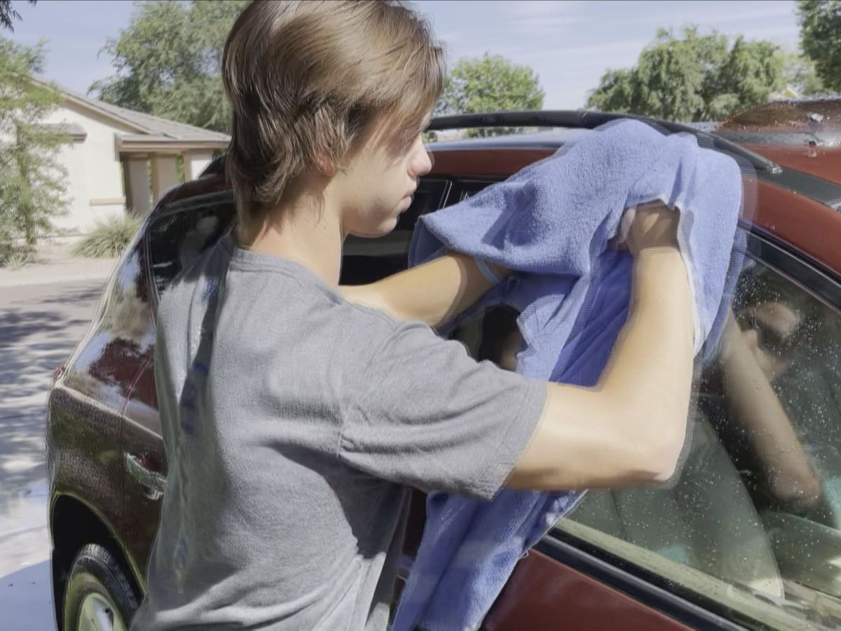 Advice to avoid 'chore wars' this summer
