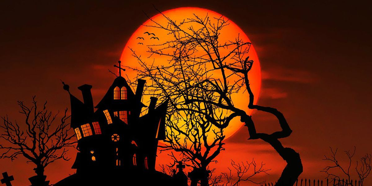 ARE YOU READY? Tips for a fun and safe Halloween