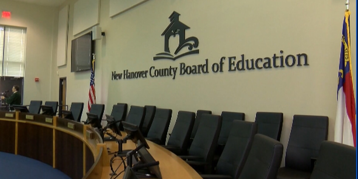 New Hanover County Schools still without an interim superintendent