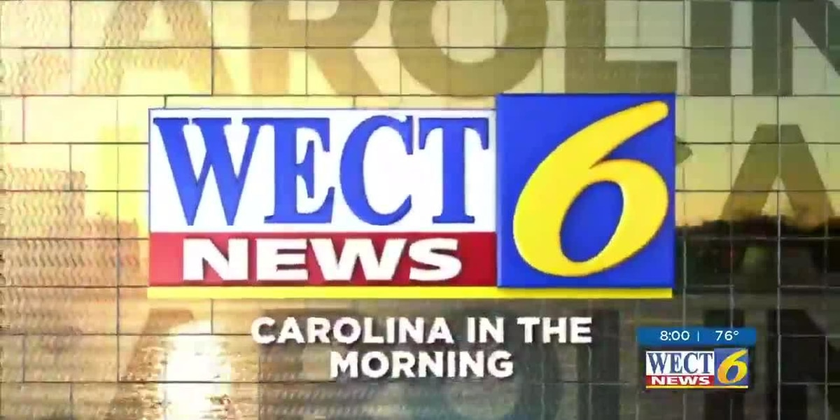 Carolina in the Morning: Saturday Edition - Part 4 of 6