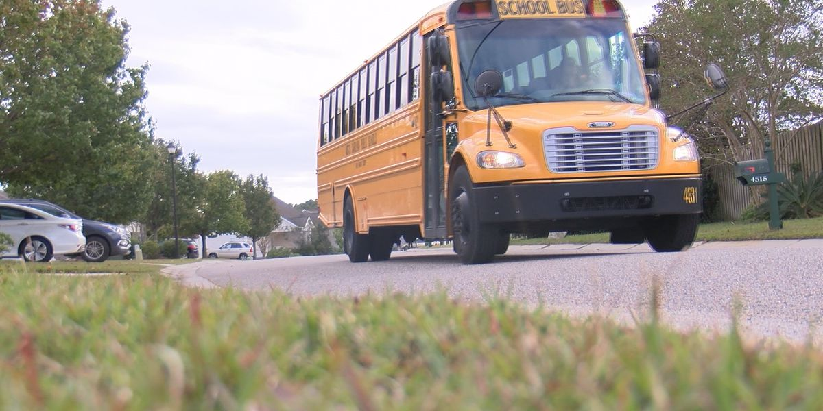 New Hanover County to bus student meals to dozens of drop-off locations