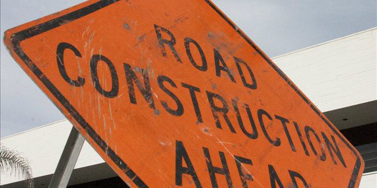 TRAFFIC ALERT: Portion of NC 210 to close this week