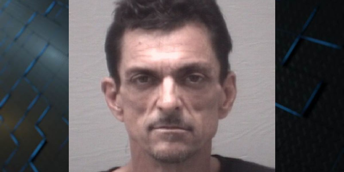 Man accused of shooting victim after argument