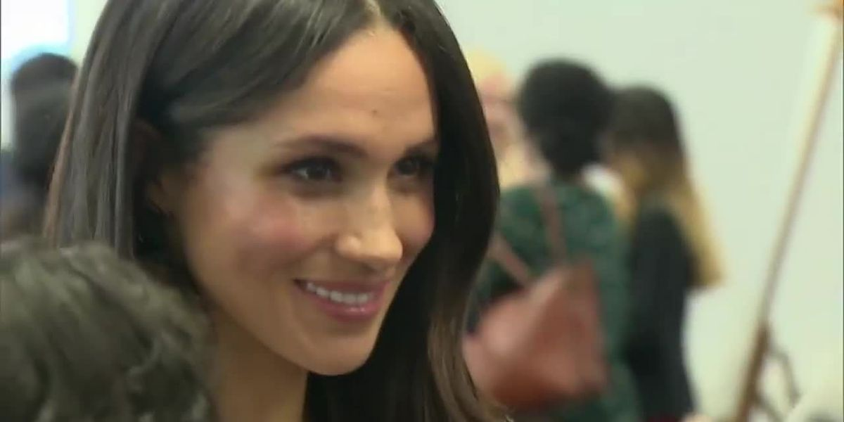 UK media criticized for racist coverage of Meghan Markle
