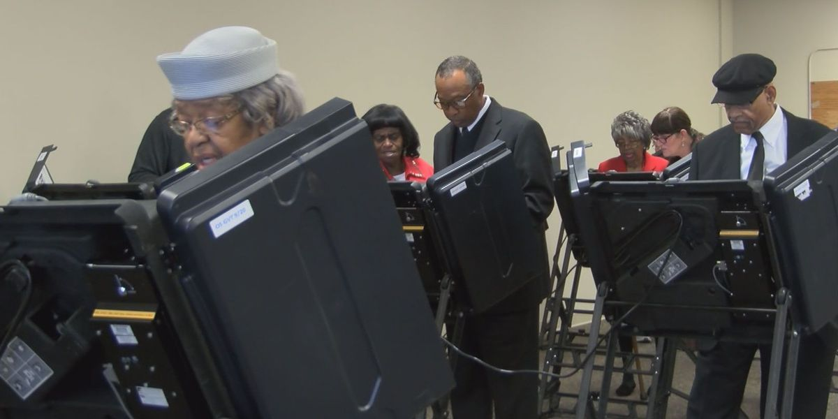 Sunday voting included in New Hanover County plan this year