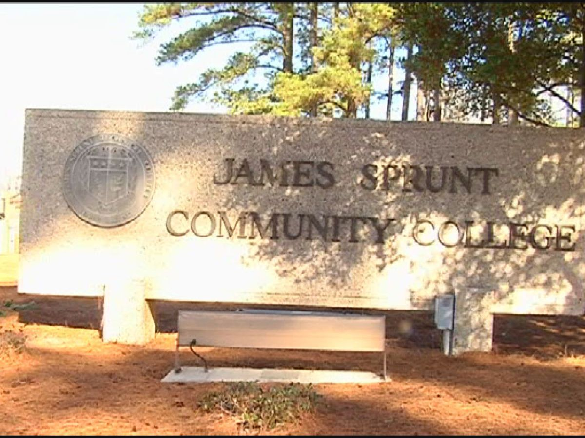 James Sprunt Community College offers an alternative pathway to a teaching degree