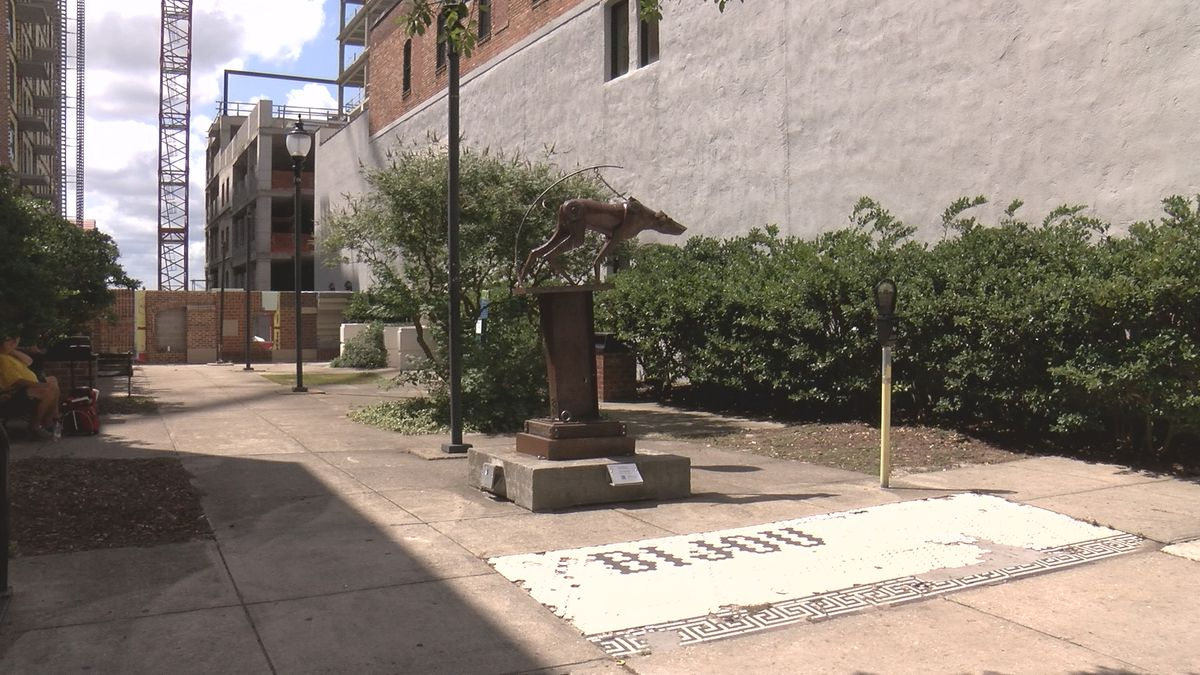 City Council to discuss Bijou Park improvements, award construction contract