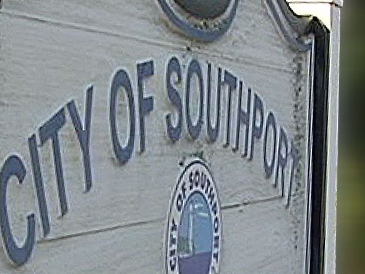 Southport city leaders hold special meeting Tuesday night