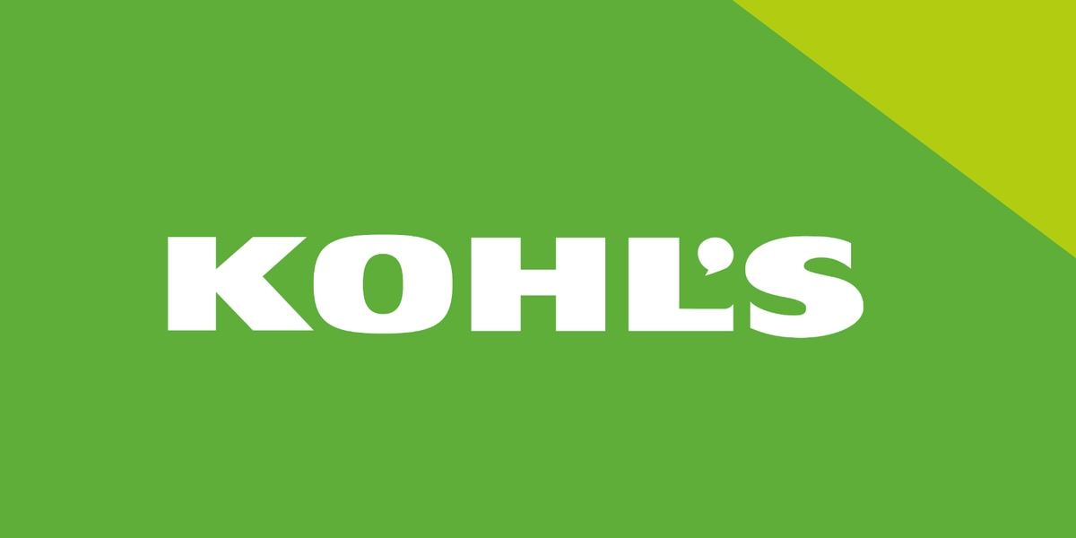 Kohl's stores to close for Thanksgiving