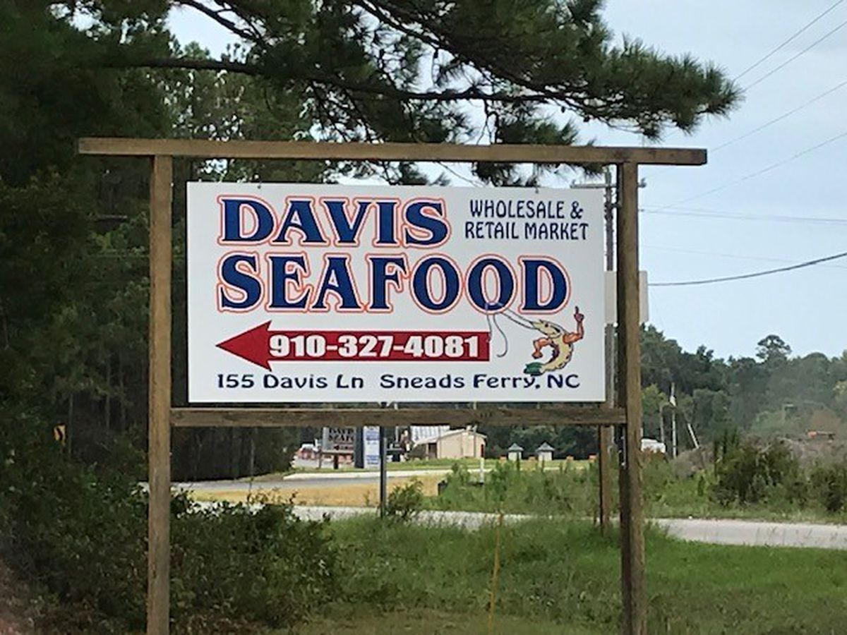 Highway 6: the Davis' value nothing more than family and seafood