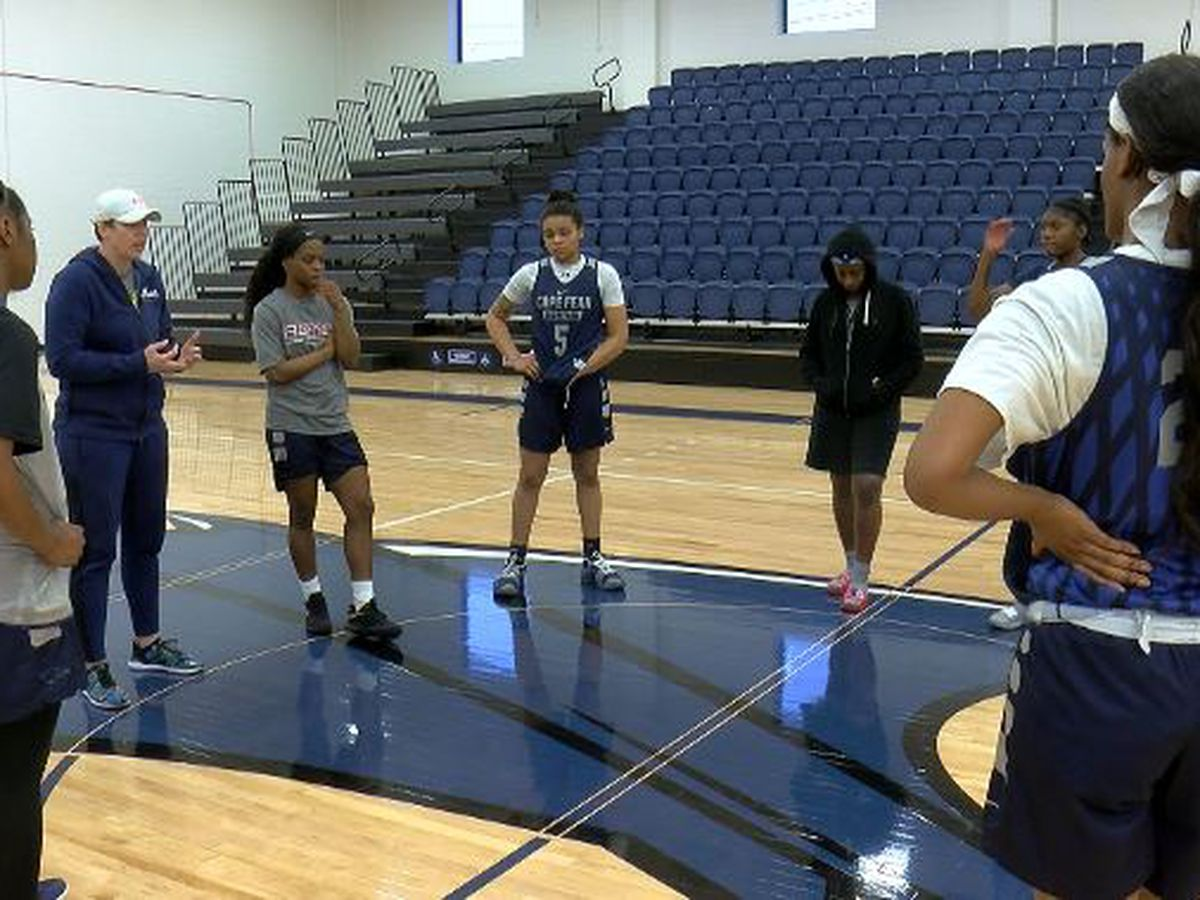 Cape Fear women's basketball falls in national semifinals