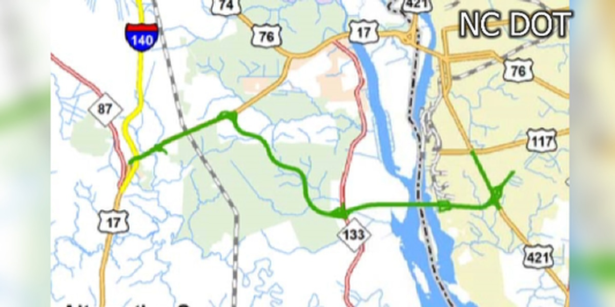 Mixed Feelings: Reactions split after NCDOT announces Cape Fear Crossing postponed indefinitely