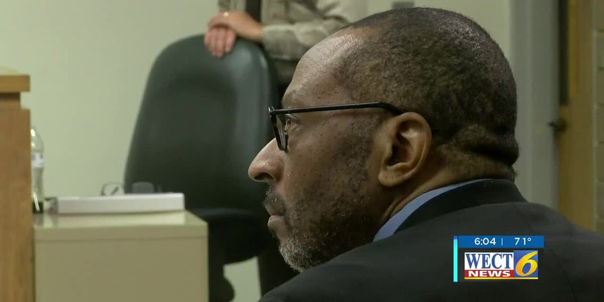Closing arguments complete in James Bradley's capital murder trial; jury deliberations begin Tuesday