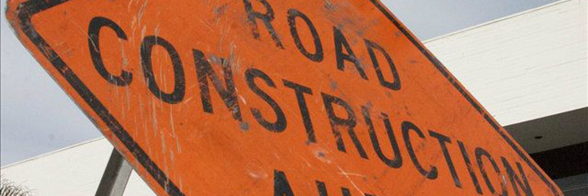 Road project to improve safety and traffic flow on Eastwood Rd.