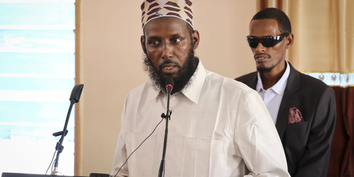 AU force in Somalia says not involved in ex-al-Shabab arrest