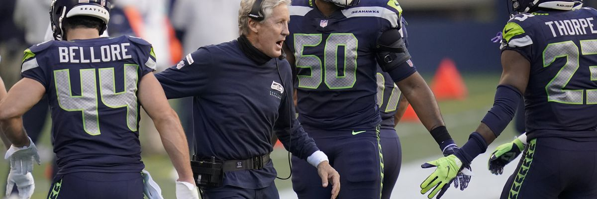 NFL fines coaches, teams for not covering faces